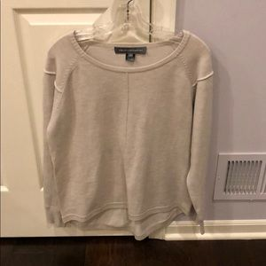 French Connection sweater size medium